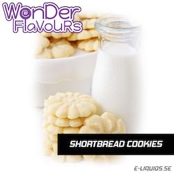 Shortbread Cookies - Wonder Flavours