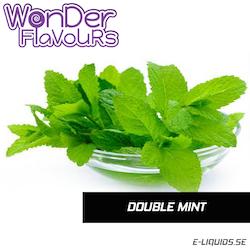 Double Mint - Wonder Flavours