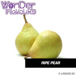 Ripe Pear - Wonder Flavours