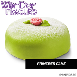 Princess Cake - Wonder Flavours