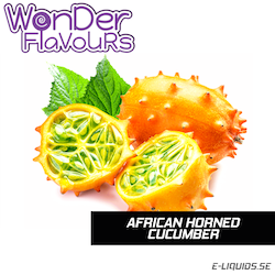African Horned Cucumber - Wonder Flavours