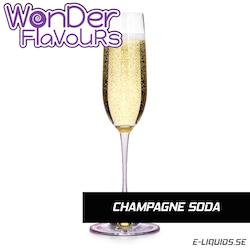 Champagne Soda - Wonder Flavours