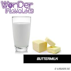 Buttermilk - Wonder Flavours