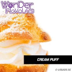 Cream Puff - Wonder Flavours