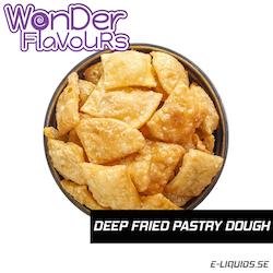 Deep Fried Pastry Dough - Wonder Flavours