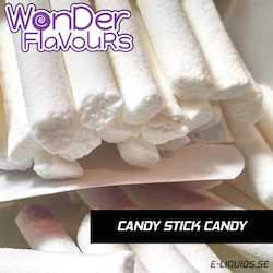 Candy Stick Candy - Wonder Flavours