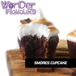 Smores Cupcake - Wonder Flavours