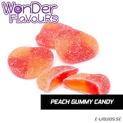 Peach Gummy Candy - Wonder Flavours