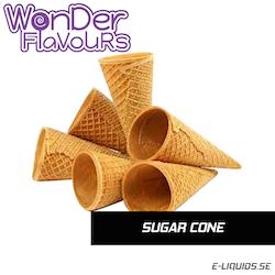 Sugar Cone - Wonder Flavours