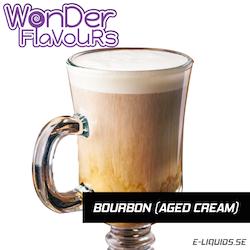 Bourbon (Aged Cream) - Wonder Flavours