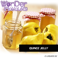 Quince Jelly - Wonder Flavours