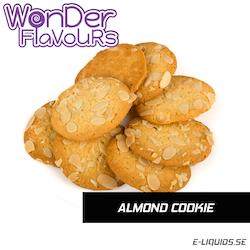 Almond Cookie - Wonder Flavours