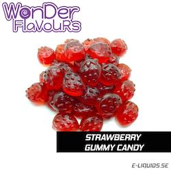 Strawberry Gummy Candy - Wonder Flavours