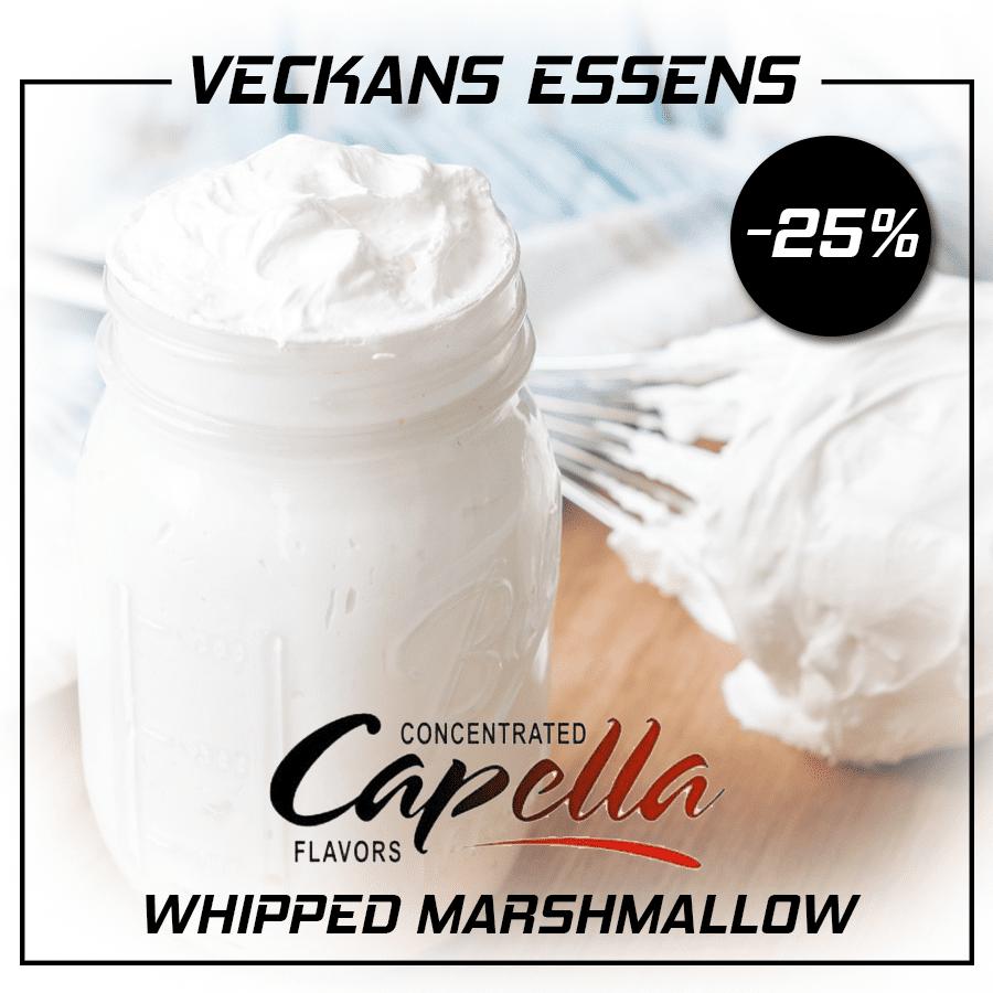 Capella - Whipped Marshmallowcta image