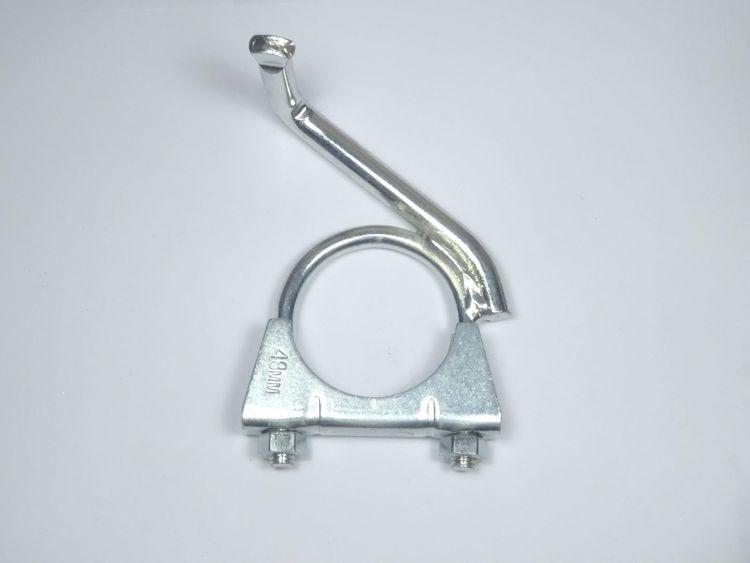Kopia Avgasfäste mittre  48 mm  C30, S40, V50  (46014)