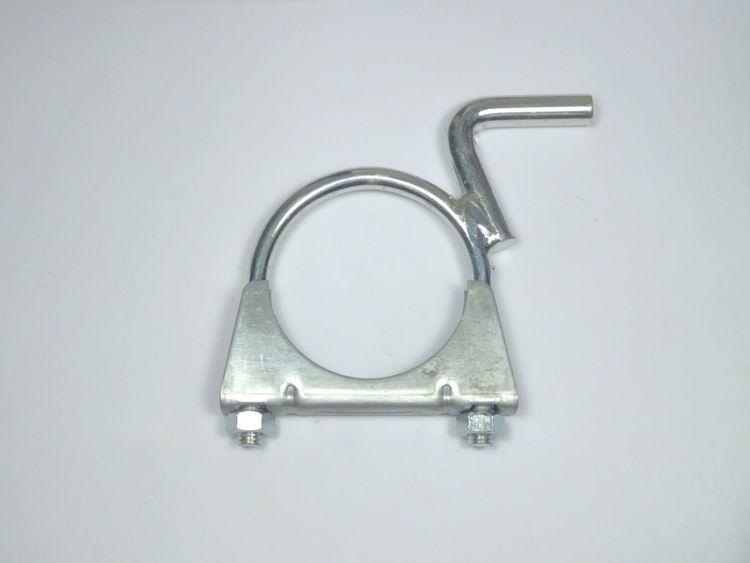 Avgasfäste bakre 60 mm  C30, C70, S40, V50  (46016)