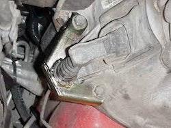 Kopplingscylinderfäste 940, M90
