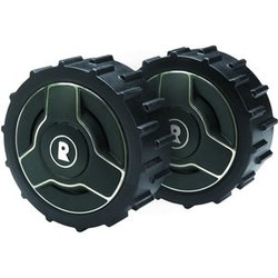 Power wheels (pair) for S models Artnr:MRK6107A