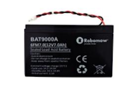 Robomow Lead Acid 12v Battery RX Artnr: MRK9101A Förväntad leverans i mitten av september