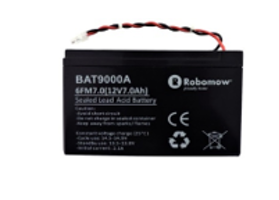 Robomow Lead Acid 12v Battery RX Artnr: MRK9101A