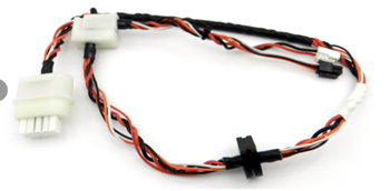 Robomow RC/MC/TC Mow Motor Cable brush