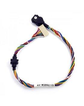 Huvudkort till battericeller kabel