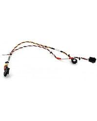 kabel för att driva motorn
