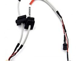 Robomow RS / MS / TS           Wire sensorkabel med hållare
