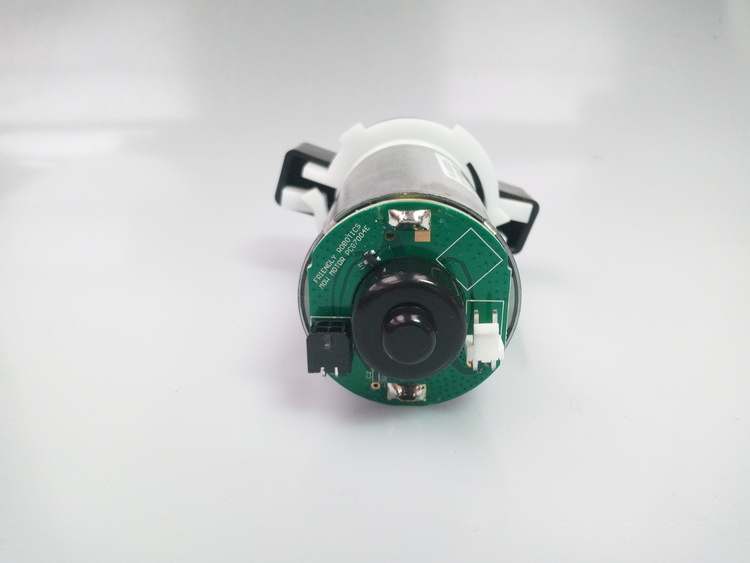 Robomow Klippmotor Borste