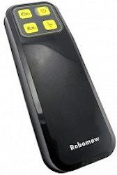 Robomow Powerbox svart RC/RS