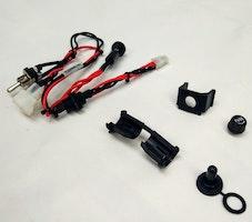 Robomow RS-säkring / batterikabel