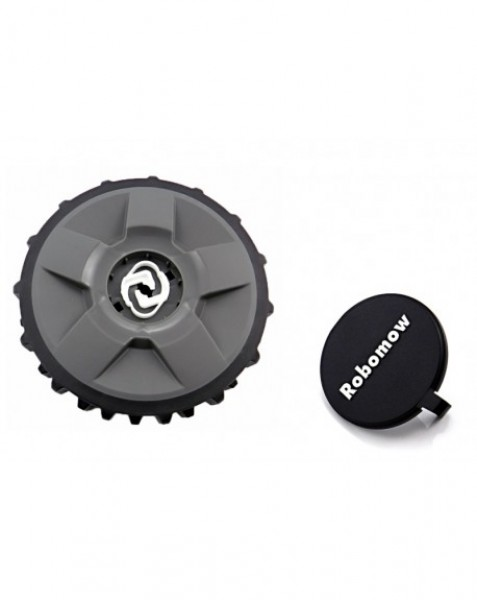 Robomow RS Drivhjul + kåpa.
