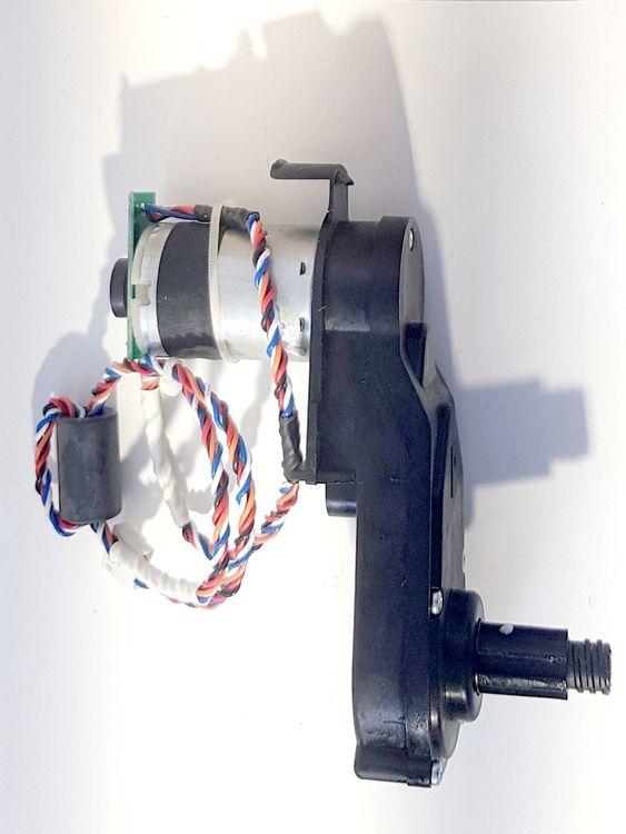 Robomow RX drivmotor