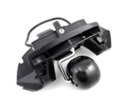 Robomow RC framhjulenhet komplett MSB7004B