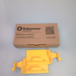 Robomow Batteri klipps lås