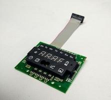 Robomow RC-skärm utan knappsats SESB7001A
