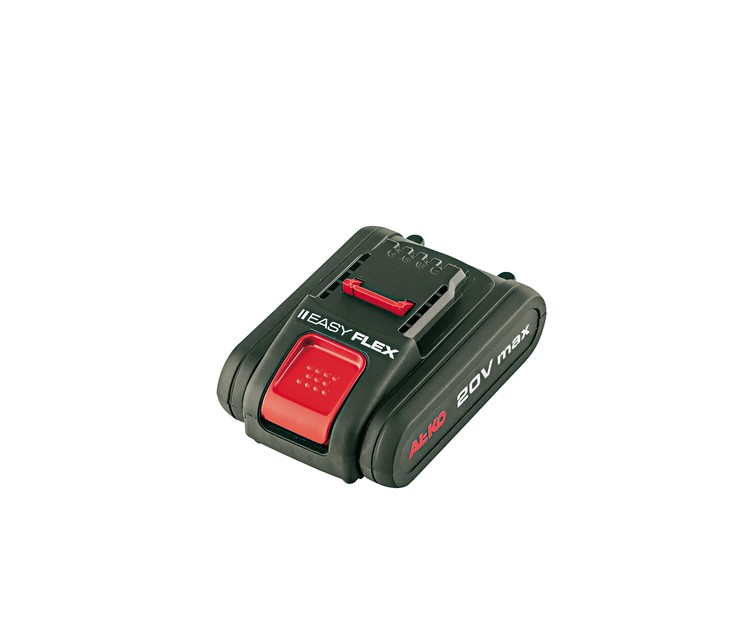 AL-KO Batteri grästrimmer GT 2000