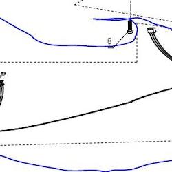 Globe Collision Sensor Board Ass