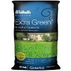Weibulls Gräsfrö Extra Green 12 kg