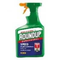 Roundup Ogräsmedel 1L