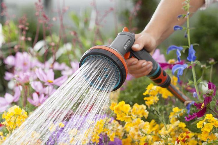 Gardena Comfort Multisprinkler