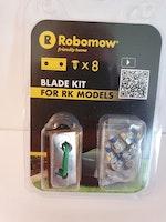 Knivar Robomow RK