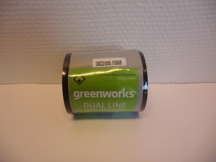 Greenworks Spool, 3 pcs