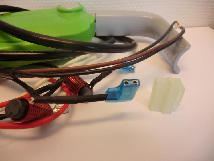 Switch box assembly beställningsvara