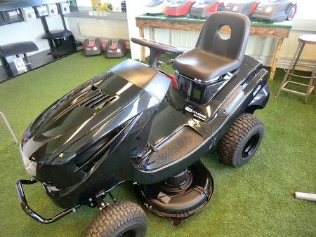 Al-Ko Traktor Black edition HDS