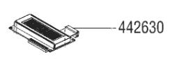 Al-Ko Robolinho Display beställningsvara