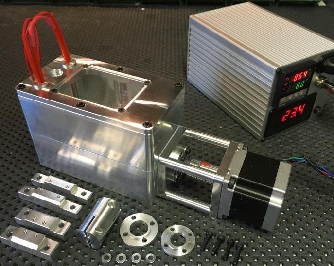 EBIS Engine Break In system