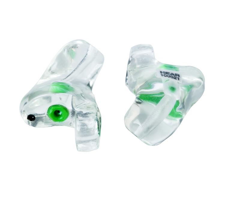 HEARsafer for industri