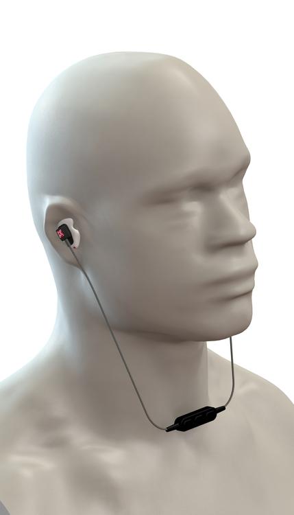 Bluetooth Headset til CENS ProFlex