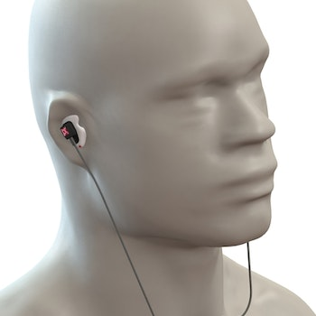 Bluetooth Headset til CENS ProFlex